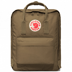Fjallraven Kanken Backpack (Sand)