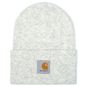 Carhartt WIP Acrylic Watch Hat (Ash Heather)