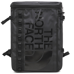 Рюкзак The North Face Base Camp Fuse Box (Black)