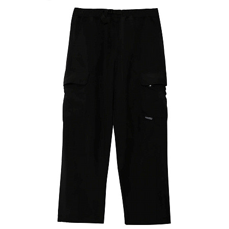 Мужские брюки Stussy Solid Taped Seam (Black)