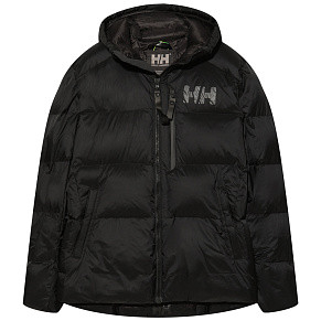 Мужская куртка Helly Hansen Active Winter (Black)