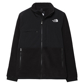 Мужская куртка The North Face Denali 2 (Black)