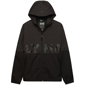 Мужская куртка Helly Hansen Amaze (All Black)