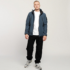 Мужская куртка Outhere 09:10 PM Windbreaker (Navy)