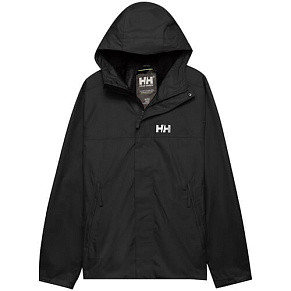 Мужская куртка Helly Hansen Ervik (Black)