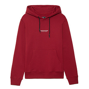 Мужская толстовка Submariner New Dazzle S Hoodie (Bordeaux)