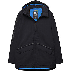 Мужская куртка Helly Hansen Active Fall (Navy)