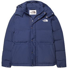 Мужская куртка The North Face Box Canyon (Montague Blue)