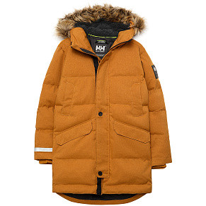 Мужская парка Helly Hansen Barents (Spice)