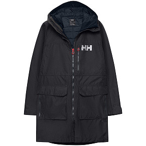 Мужская куртка Helly Hansen Rigging (Navy)