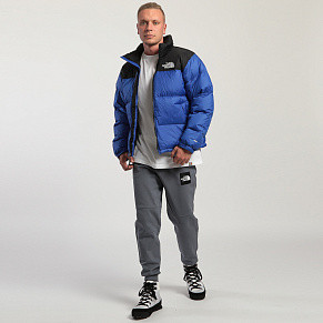 Мужская куртка The North Face 1996 Retro Nuptse (Blue)