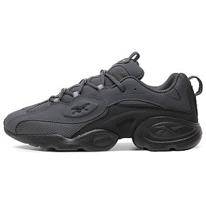 Мужские кроссовки Reebok Electrolyte (Black - True Grey)