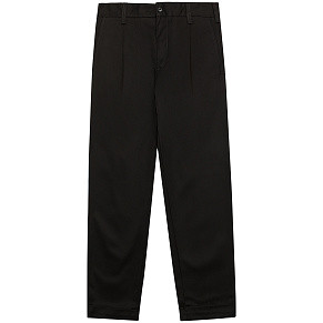 Мужские брюки Carhartt WIP Taylor (Black Stone Washed)