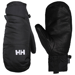 Варежки Helly Hansen Swift HT (Black)