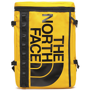 Рюкзак The North Face Base Camp Fuse Box (Yellow)