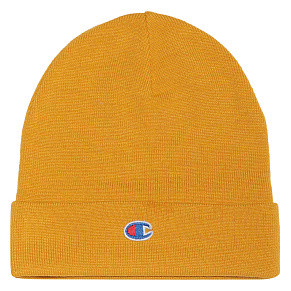 Шапка Champion Reverse Weave Logo (Yellow)