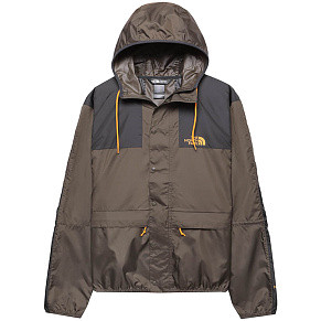 Мужская куртка The North Face Mountain 1985 Seasonal (New Taupe)