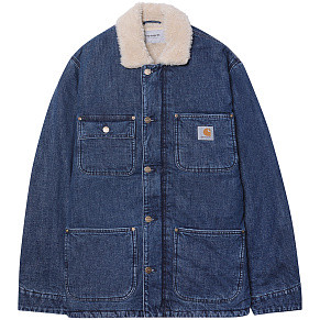 Мужская куртка Carhartt WIP Fairmount (Blue)
