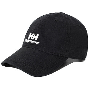 Кепка Helly Hansen YU Dad (Black)