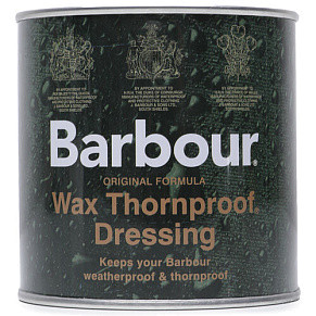 Воск Barbour Thornproof Dressing