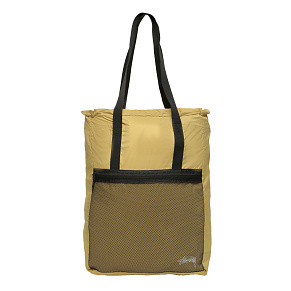 Сумка Stussy Light Weight Travel (Gold)
