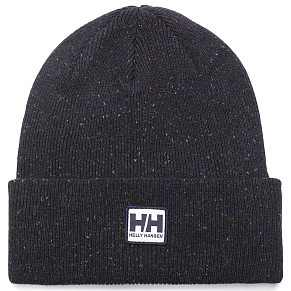 Шапка Helly Hansen Urban Cuff Beanie (Black)