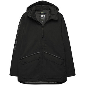 Мужская куртка Helly Hansen Active Fall (Black)