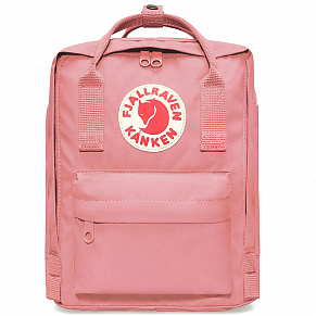 Fjallraven Kanken Mini Backpack (Pink)