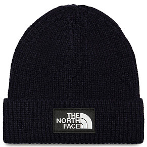 Шапка The North Face Cuff (Urban Navy)