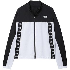 Женская куртка The North Face TNL Wind (White - Black)