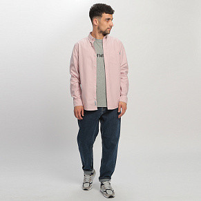 Мужская рубашка Carhartt Button Down Pocket (Blush)