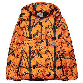 Мужской анорак Carhartt WIP Jones (Camo Tree)