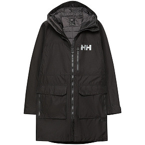 Мужская куртка Helly Hansen Rigging (Black)