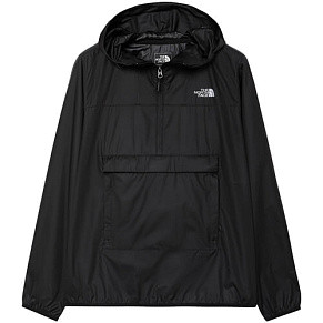 Мужской анорак The North Face (Black)