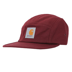Кепка Carhartt WIP Backley (Bordeaux)
