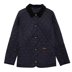 Женская куртка Barbour Annandale Quilted (Navy)