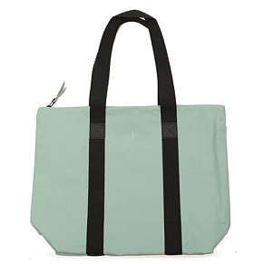 Сумка Rains Tote (Dusty Mint)