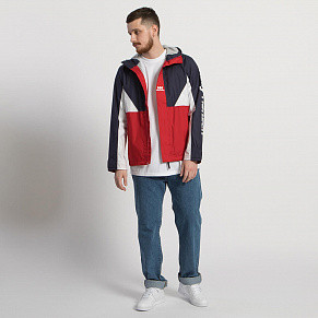 Мужская куртка Helly Hansen Urban Windbreaker 2.0 (Evening Blue)