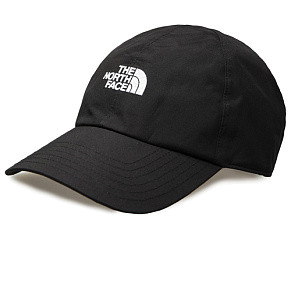 Кепка The North Face Logo Gore (Black)