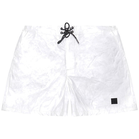 Мужские шорты Outhere 03:10 PM UV Stealth Reactive Swim Trunk (White)