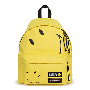 Рюкзак Eastpak Padded Pak'r (Smile Big)