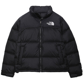 Мужская куртка The North Face 1996 Retro Nuptse (Black)