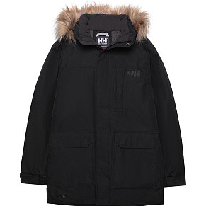 Мужская парка Helly Hansen Dubliner (Black)