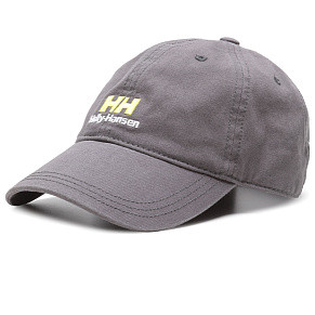 Кепка Helly Hansen YU Dad (Grey)