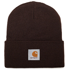 Carhartt WIP Acrylic Watch Hat (Tobacco)
