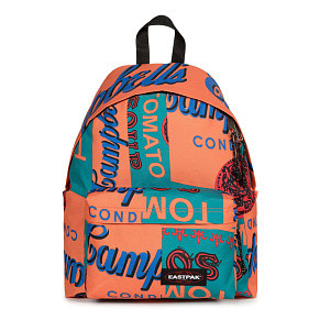 Рюкзак Eastpak x Andy Warhol Padded Pak'r (Carrot)