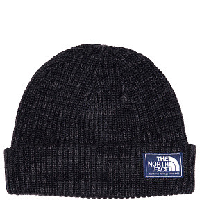 Шапка The North Face Salty Dog (Black)