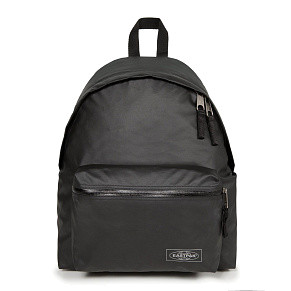 Рюкзак Eastpak Padded Pak'r (Topped Black)