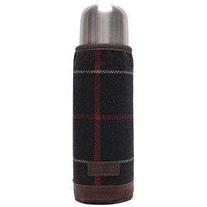 Термос Barbour Thermal Flask (Classic Tartan)