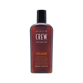 Шампунь American Crew Power Cleanser Style Remover (250ml.)
